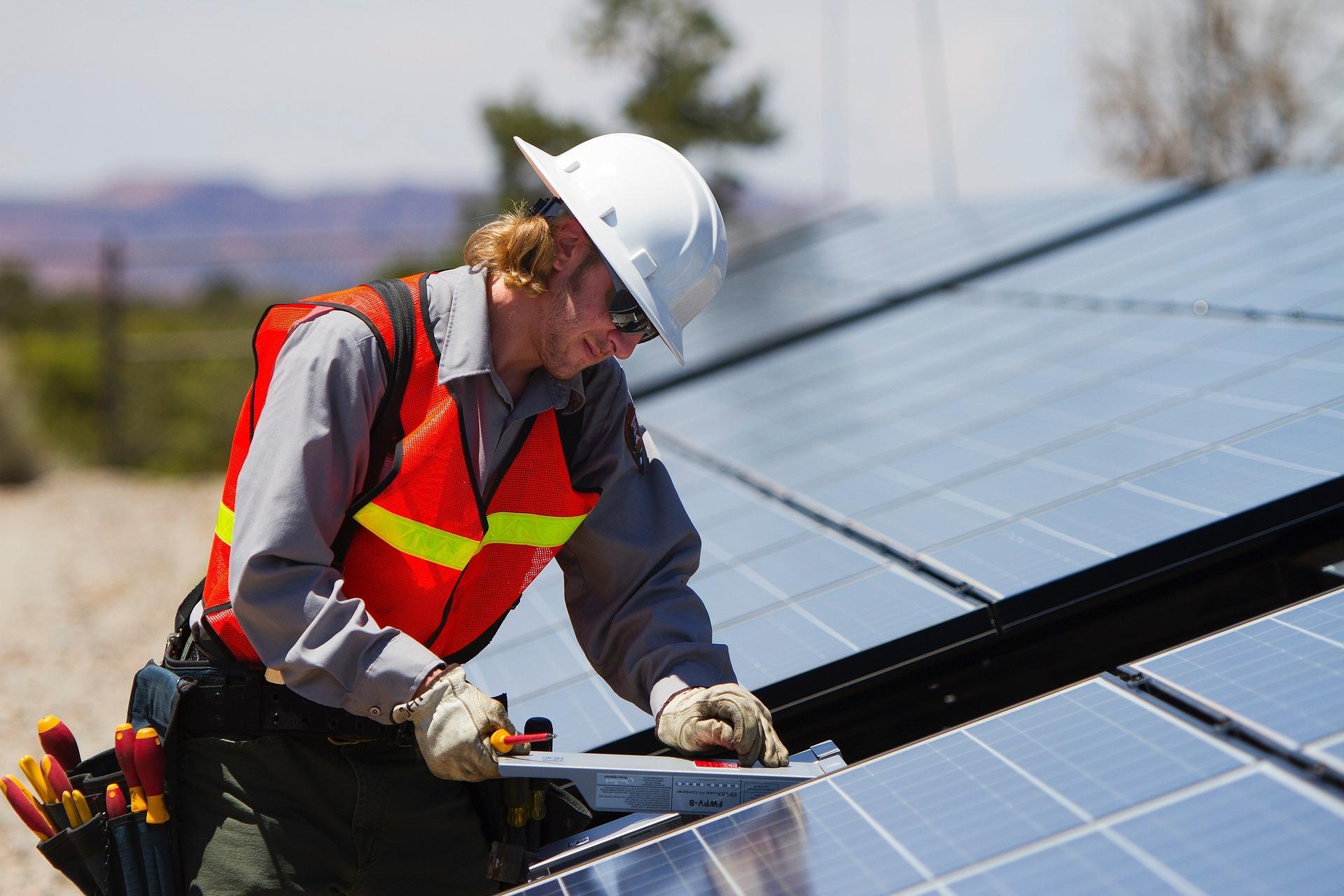 importância da temperatura para os sistemas fotovoltaicos